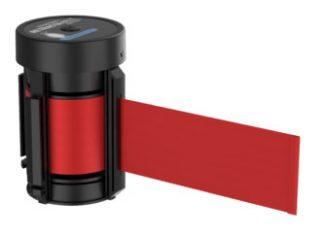 Premium Replacement Cassette Red Retractable Belt