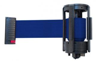 Value Replacement Blue Retractable Belt