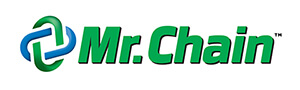 Mr Chain logo