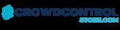 Crowd Control Store logo
