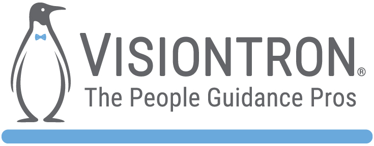 Visiontron People Guidance Pros logo