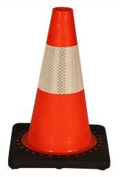 EQ Traffic Cone